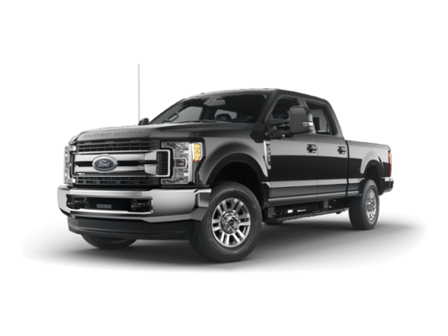 New 2019 Ford F-250 STX Truck Crew Cab in Jamestown, NY